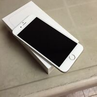 Unlocked - iPhone 6 White 16GB (Great Condition)