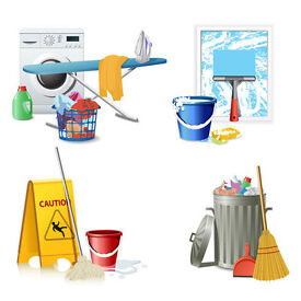 CLEANING SERVICE-EFFECTIVE WORK