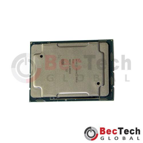 Intel Xeon Gold 5218 2.3 GHz processor P/N: SRF8T