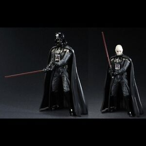 KOTOBUKIYA-Star-Wars-Return-of-the-Jedi-Darth-Vader-ARTFX-Statua