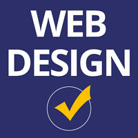 Professional Website For Your Business. Website Design, Calgary!