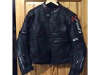 Woman's RST leather