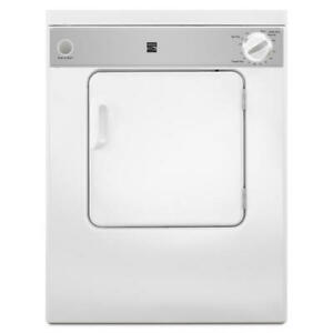 Apt. Sized portable washer and dryer