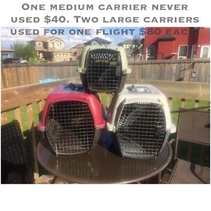 PetMate Carriers