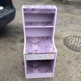 Childrens dresser