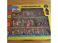Simpsons collectors set