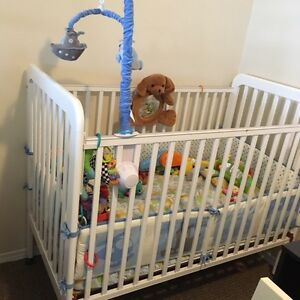 Buy Or Sell Cribs In Prince George Baby Items Kijiji