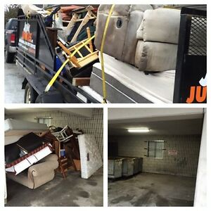 Junk, rubbish, garbage removal an delivery/estate service London Ontario image 7