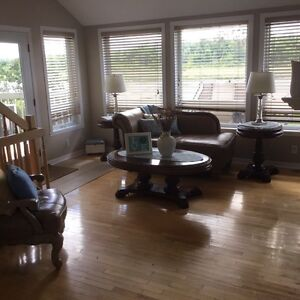 Water front house for rent St-Lawrence river Cornwall Ontario image 2