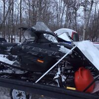 Looking for a can for my 2004 Arctic cat f6
