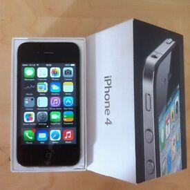 iPhone 4 32gb O2 apple