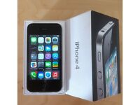 iPhone 4 32gb O2 apple