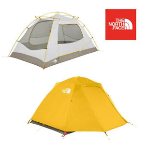Brand new Northface  Stormbrake 2 person tent