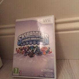 Skylanders Spyro's adventure for Wii