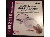 Aico Ei2110 multi sensor fire alarm