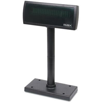 Pos-x Xp8200 Customer Pole Display Usb Black New
