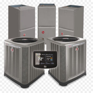 Trenton New Furnaces & Air Conditioners - Great Prices!