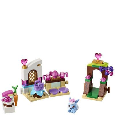 LEGO Disney Princess Berry's Kitchen 41143 Building Kit Ages 5-12 61 pcs