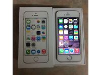 Apple iPhone 5s unlocked sim free 16gb