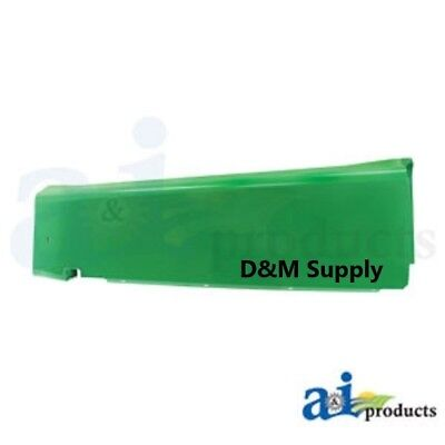 Painted Fender To Fit John Deere Rh 4040 4050 4055 4240 4250 4255 4350 4440
