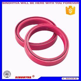HYVA hydraulic cylinder seal kit O RING Dust Seals
