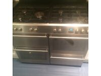 FINAL REDUCTION NO OFFERS! DIPLOMAT RANGE COOKER