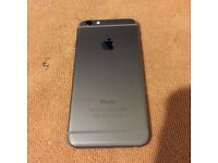 iphone 6 64GB unlocked space grey BRAGIN