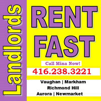 **** LANDLORDS, Hassle FREE help, Finding You Qualified Tenants