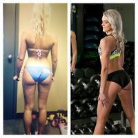 Its not too late to start working on your summer body!