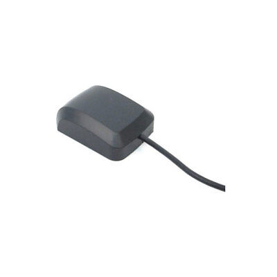 Siretta MIKE3A/2.5M/SMAM/S/S/17 GPS IP67 Patch Mag/Adhesive Mount