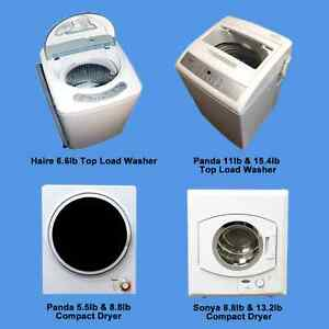 Top Brand-Apartment Portable Compact Washer/Dryer2.5/3/4/5/6/7KG