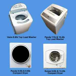 TORONTO Super Sale★ Apartment Size Portable Washer/Dryer (110V)