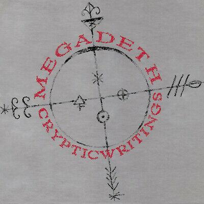 (92) Megadeth –