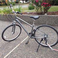Specialized Crossroads Bike - Medium