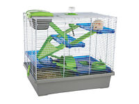 Options Pico Hamster Cage (brand new - still in box) - £15