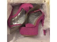 Kurt Geiger limited edition heels