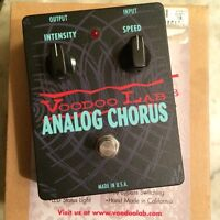 Voodoo Lab Analog Chorus