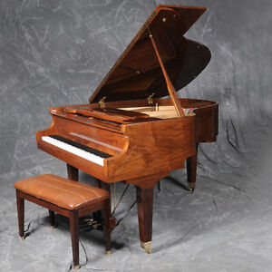 "Samick-Howard C-171 5'8"" Grand Piano"