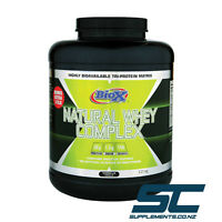 BioX NATURAL WHEY COMPLEX - 2.27 kg