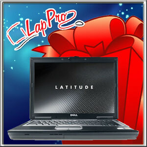 !! Laptop Dell D630 !! 119$