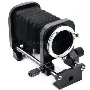 Macro-Lens-Bellows-f-Nikon-AI-SLR-D40x-D50-D80-D90-D200-D300-D700-D2H-D1X