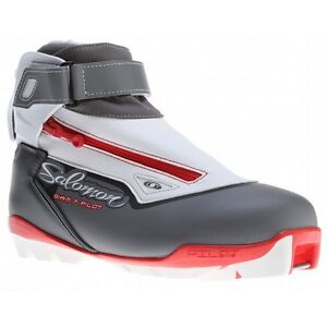 Salomon Siam 7 Pilot CF XC Ski Boots, Womans