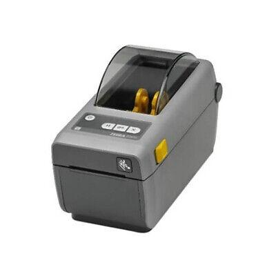 Zebra ZD410 - label printer - monochrome - direct thermal (ZD41022-D01000EZ) for sale  Shipping to Nigeria