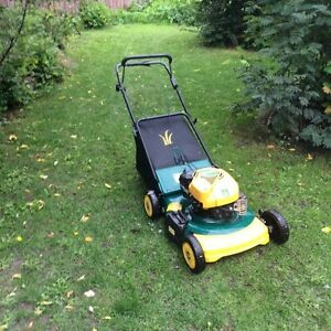 "MTD Yardman 21"" lawnmower $90 INNISFAIL"