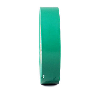 Tapessupply Roll Green Electrical Tape 34 X 66 Ft