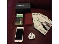 Iphone 5s 16gb silver ee/tmobile/ orange/ virgin