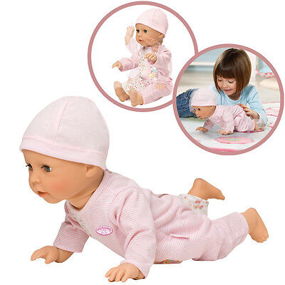 Zapf Creation Baby Annabell Learns to Walk