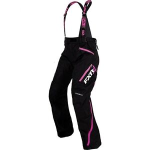 FXR vertical pro pant womens size 6