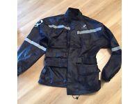 Water Proof Jacket XXL