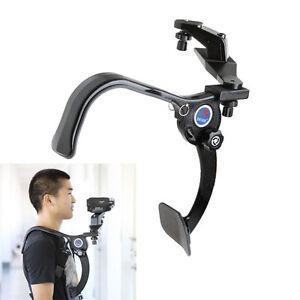Hand-Free-Shoulder-Pad-Support-Stabilizer-5KG-for-Camcorder-DV-Video-Camera